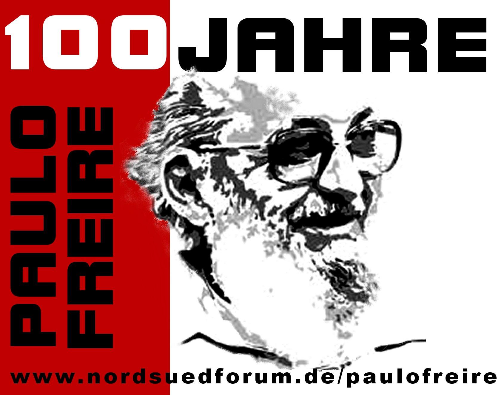 100 Jahre Paulo Freire - Kritische Theorie international